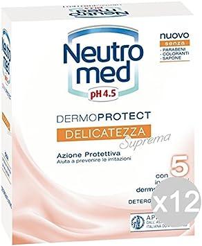 Set 12 NEUTROMED Proteína De Seda Ropa Interior Del Cuidado ...