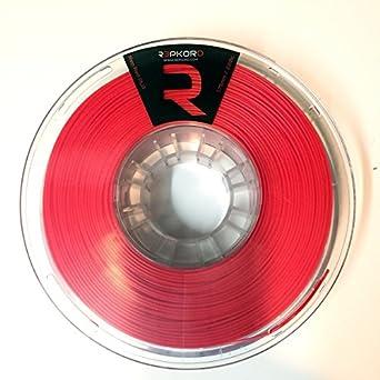 repkord Max 3d impresora filamento hechas en Estados Unidos. Rep ...
