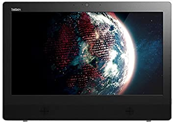 "Lenovo ThinkCentre E63z 1.7GHz i3-4005U 19.5"" 1600 x 900Pixeles Pantalla táctil Negro"