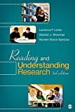 img - for Reading and Understanding Research book / textbook / text book