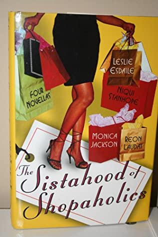 book cover of The Sistahood of Shopaholics