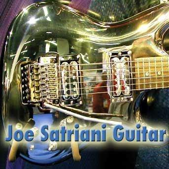 Roland Sample Cds (JOE SATRIANI GUITAR - HUGE Unique Original Samples/grooves Library on CD)