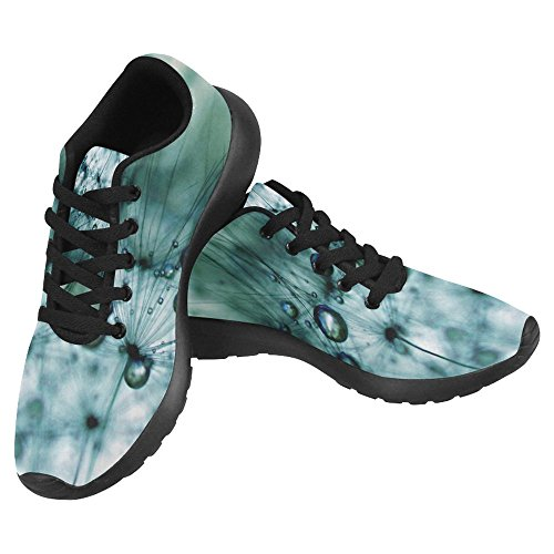 InterestPrint Womens Jogging Running Sneaker Lightweight Go Easy Walking Casual Comfort Running Shoes Multi 8