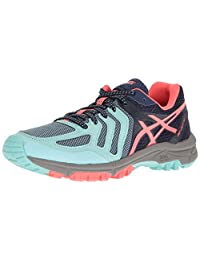 ASICS Women's Gel-Fujiattack 5 Trail Runner
