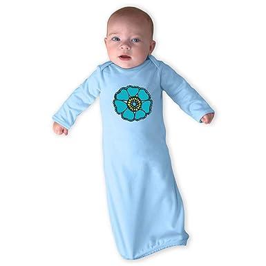 Amazon.com: Bonito saco de dormir de algodón para recién ...