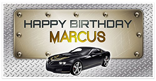 classic-car-pontiac-trans-am-birthday-banner-personalized-party-backdrop