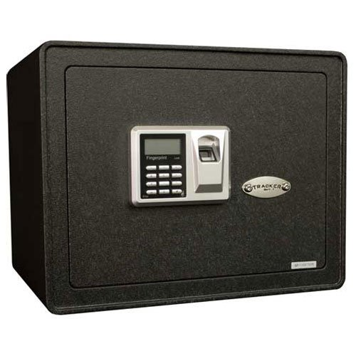 Tracker Safe S12-B2 Non-Fire Insulated (Mission Single Dresser)