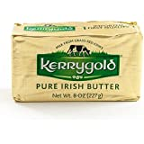Kerrygold Pure Irish Butter - Salted (8 ounce)