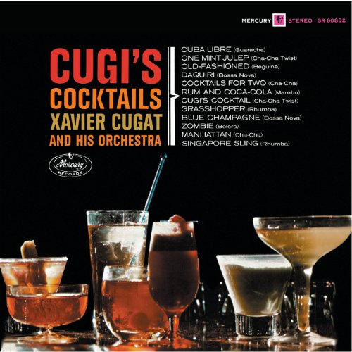Used, Cugi's Cocktails for sale  Delivered anywhere in USA