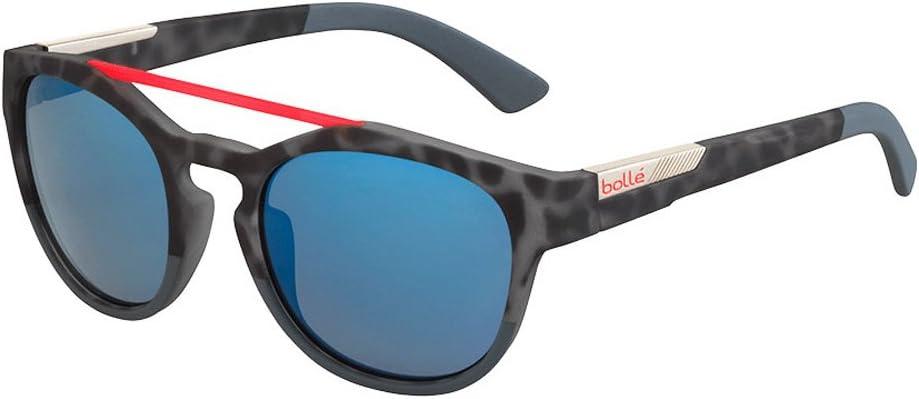TALLA M. Bollé Boxton Gafas, Unisex Adulto