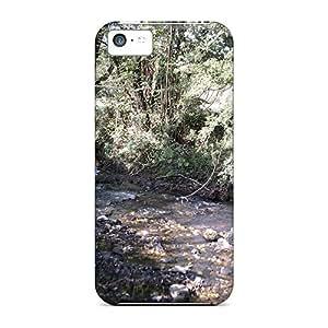 Kallard Case Cover For Iphone 5c Ultra Slim YCISbUJ4227PBbou Case Cover