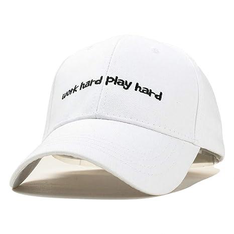 QYNQHY Gorras De Béisbol Casuales Al Aire Libre Sombreros De ...