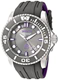 Invicta Men's 20201 Pro Diver Automatic Grey Stainless Steel Watch
