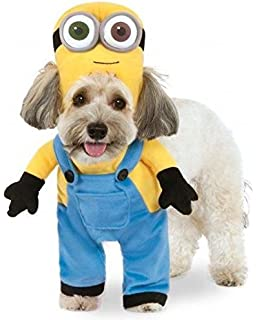 Amazon.com: California Costumes UPS Pal Pet Costume-: Pet ...