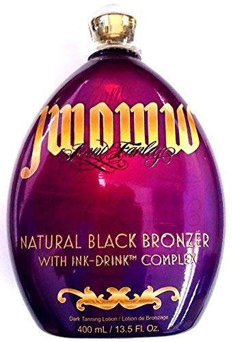 Best Lotion Australian Gold Jwoww Natural Black Bronzer Tanning Bed Lotion by Australian Gold