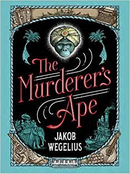 Image result for the murderer's ape
