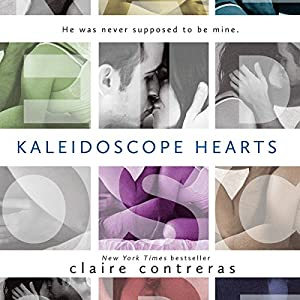 Kaleidoscope Hearts Audiobook