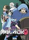 Darker than black, tome 3 par Yûji