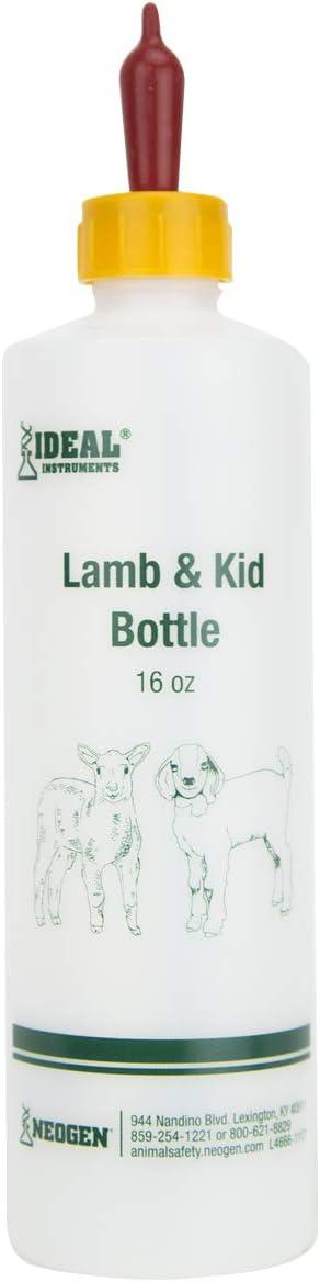 50X Lamb Pet Dog Drink Bottle Nipple Teat Kid Orphan Soft Feeder Bottle