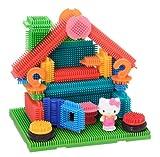 Hello Kitty Petapeta block (japan import)