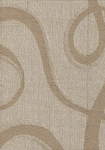 BENEDETTAHOME Colcha Foulard Multiusos Jacquard Nudos Abstract ...