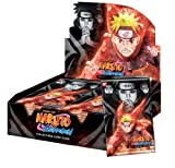 Naruto Shippuden Path Of Pain Booster Box (24 Packs)
