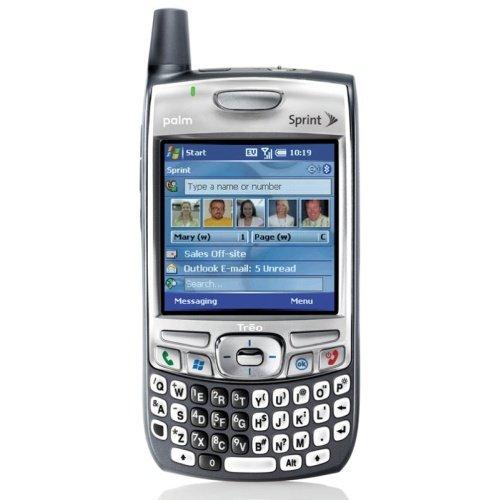 amazon com palm treo 700wx 3g cdma windows mobile camera smartphone rh amazon com
