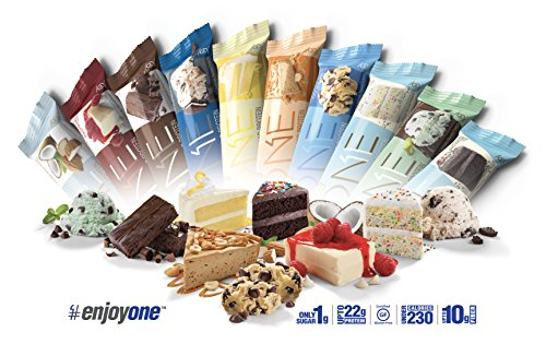 Oh Yeah! One Bar Super Variety 12 Count ALL FLAVORS