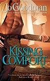 img - for Kissing Comfort (Berkley Sensation) book / textbook / text book
