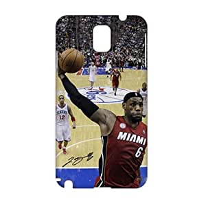 Cool-benz Basketball player 3D Phone Case for Samsung Galaxy Note3