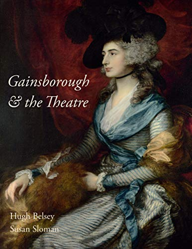 Gainsborough and the Theatre (Gainsborough Oil)