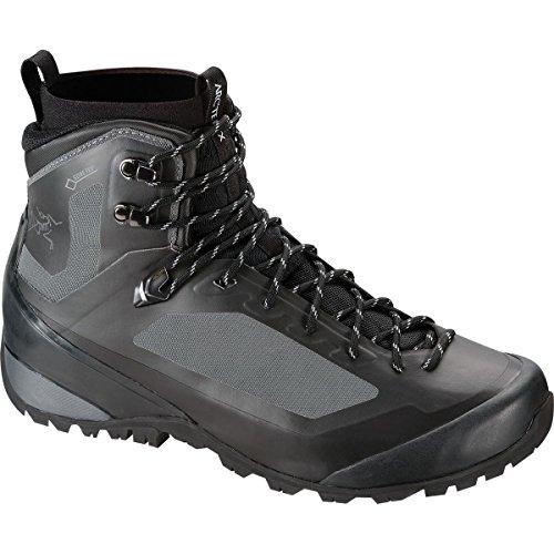 Backpacking Boot Gtx Mid (Arc'teryx Bora Mid GTX Hiking Boot - Men's Graphite/Black 11)