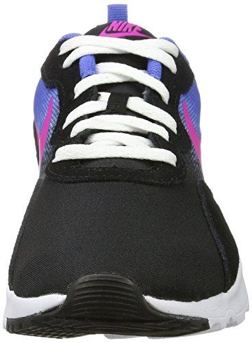 Femme Rosa 004 882267 Azul Negro Basses Nike Multicolore Sneakers qwt0xXz