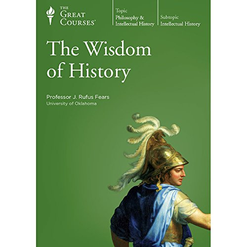 The Wisdom of History by The Teaching
