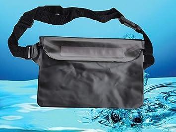 Amazon.com: Lvh Bolsa seca impermeable para natación y buceo ...