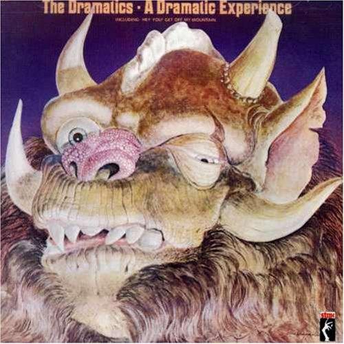 The Dramatics - A Dramatic Experience - Amazon.com Music