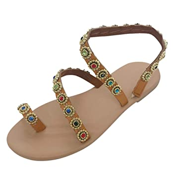 Lefthigh - Zapatos de tacón Alto con Cristales para Mujer ...