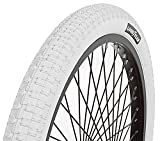 20 inch bike tires white - Goodyear Folding Bead BMX Bike Tire, 20