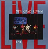 Live: New Grass Revival