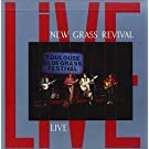 Live: New Grass Revival