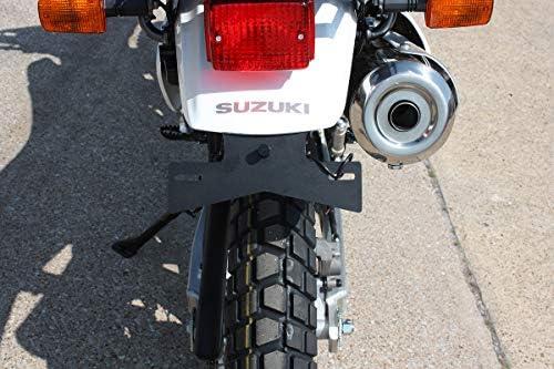 T-Rex Racing 1996-2019 Suzuki DR650 DR650S DR650SE Fender Eliminator