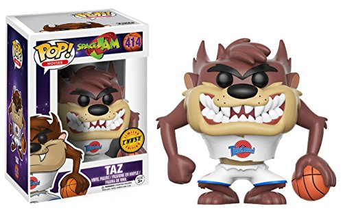 FunKo POP! Vinilo - Space Jam Taz version CH