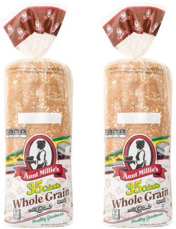 35 calorie bread - 2