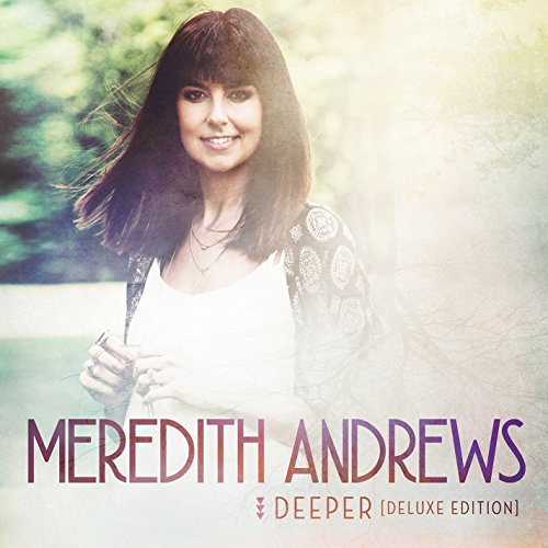 Deeper (Deluxe Edition) Album Cover