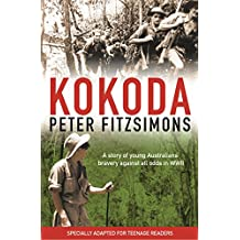 Kokoda: Younger Readers