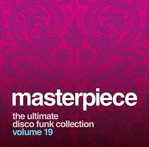 CD : VARIOUS ARTISTS - Masterpiece Collection Vol.19 (Holland - Import)