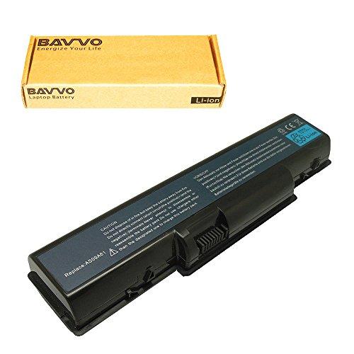 Gateway MS2274 Laptop Battery - Premium Bavvo® 12-cell Li...
