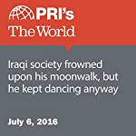 Iraqi Society Frowned upon His Moonwalk, but He Kept Dancing Anyway | Lucy Martirosyan