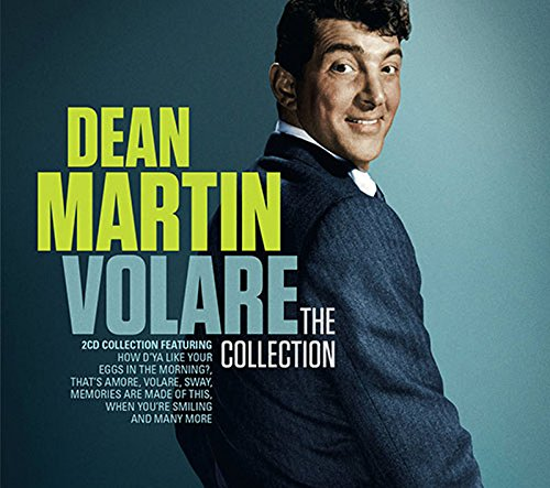 Dean Martin-Volare The Collection-2CD-FLAC-2015-NBFLAC Download