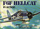 F6F Hellcat in Action, Jim Sullivan, 0897470885